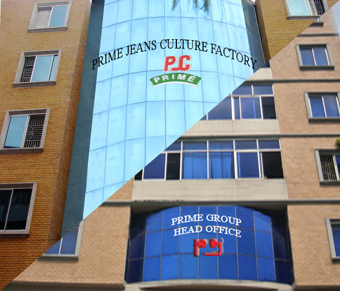 PRIME GROUP::